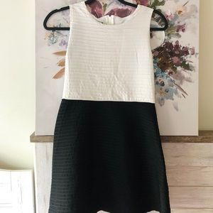 Other - Black and White Girls Formal Dress